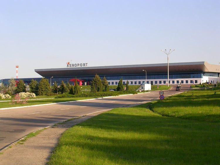 Chișinău International Airport