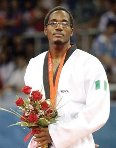 Chika Chukwumerije Chukwumerije39s Team Nigeria Captain Logbaby