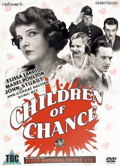 Children of Chance (1949 film) Children of Chance 1949 film