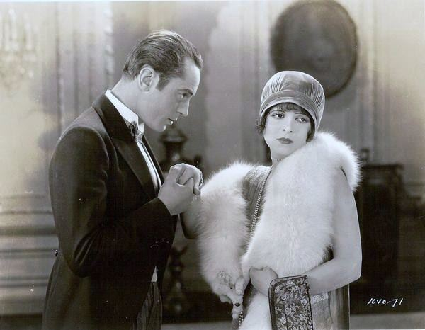 Children of Divorce (1927 film) 10 of the Most Traumatic Fictional Divorces on Film and TV Flavorwire