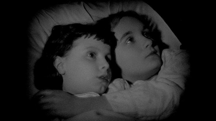 Children of Divorce (1927 film) An Unbreakable Bond of Sisterhood in CHILDREN OF DIVORCE 1927