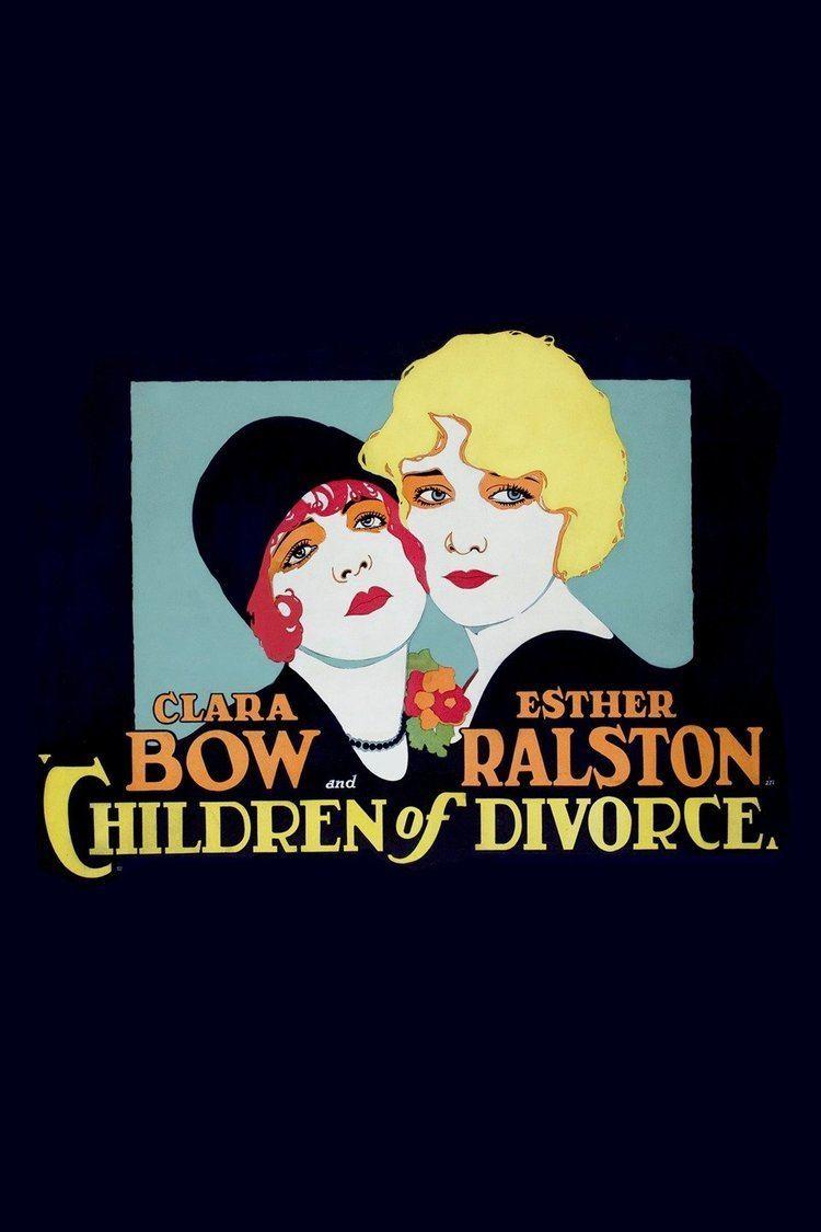 Children of Divorce (1927 film) wwwgstaticcomtvthumbmovieposters68229p68229