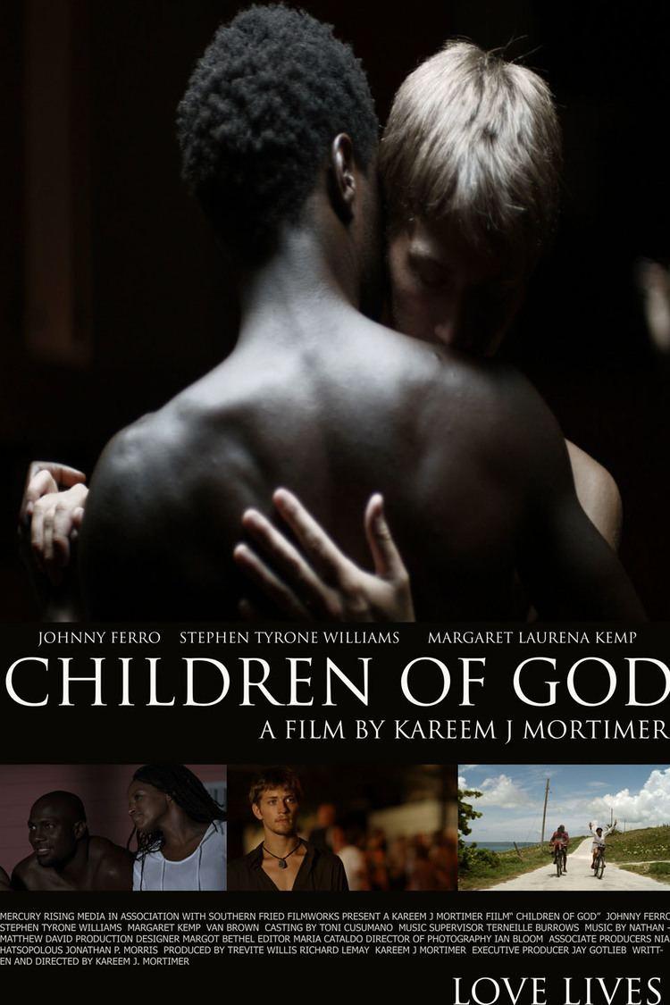 Children of God (film) wwwgstaticcomtvthumbmovieposters8648301p864