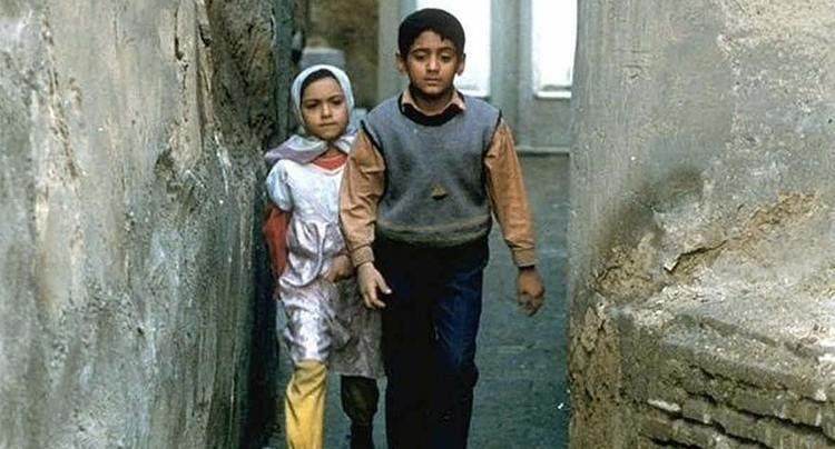 Children of Heaven Children Of Heaven Movie Review Way Too Indie