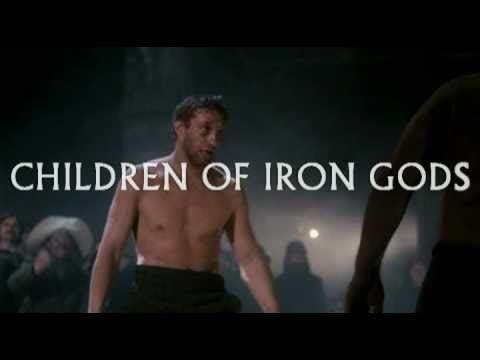 Children of Iron Gods Children of Iron Gods trailermp4 YouTube
