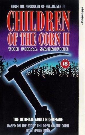 Children of the Corn II: The Final Sacrifice ChildrenoftheCornIItheFinalSacrifice1993DVDRipDivX5