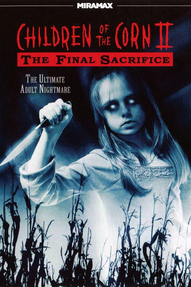 Children of the Corn II: The Final Sacrifice wwwgstaticcomtvthumbdvdboxart14572p14572d