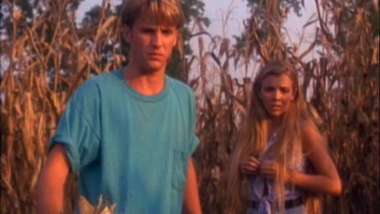 Children of the Corn II: The Final Sacrifice Children of the Corn II The Final Sacrifice 1992 MUBI