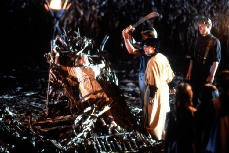 Children of the Corn II: The Final Sacrifice Cineplexcom Children of the Corn II The Final Sacrifice