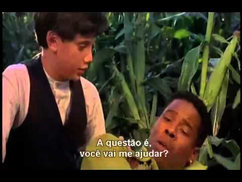 Children of the Corn III: Urban Harvest Colheita Maldita III O Sacrifcio Final Children Of The Corn III