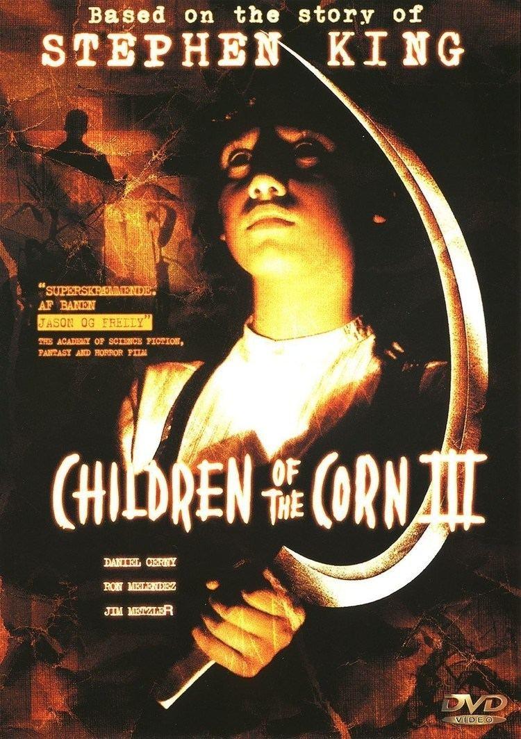 Children of the Corn III: Urban Harvest Subscene Subtitles for Children of the Corn 3 Urban Harvest
