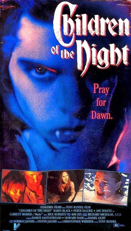 Children of the Night (1991 film) Ryans Movie Reviews Children of the Night 1991 Review