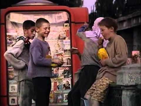 Children Underground Children Underground 2001 YouTube