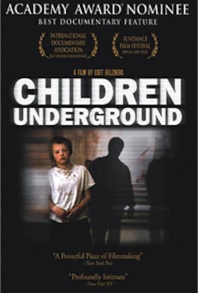 Children Underground Children Underground SnagFilms Watch Free Streaming Movies Online