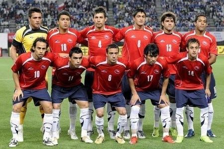 Chile national football team World Cup 2014 Chile National Team World Cup Brazil 2014 Guide