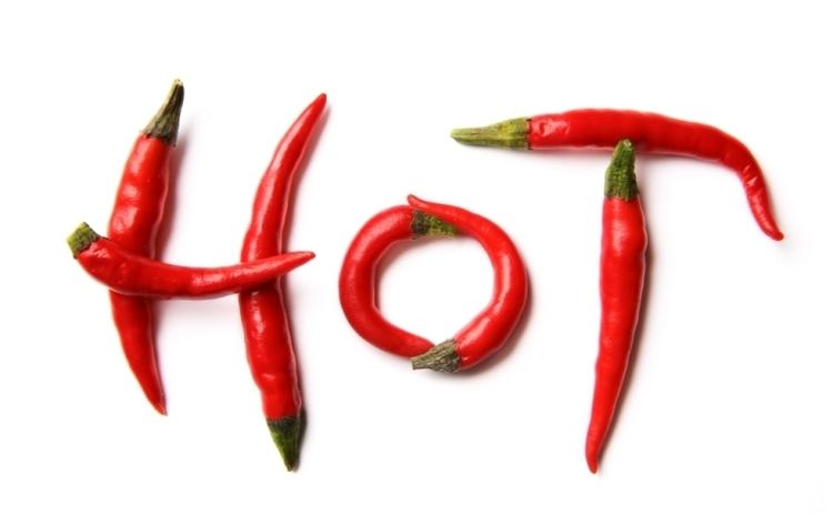 Chili pepper Why Are Chili Peppers So Spicy Wonderopolis