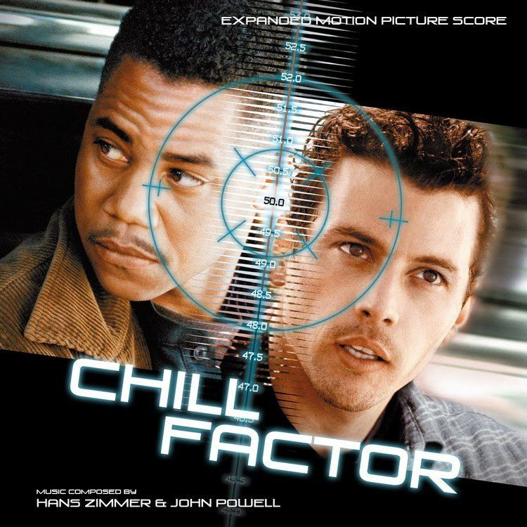 Chill Factor (film) HansZimmercom Chill Factor Expanded Score
