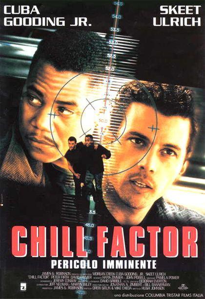 Chill Factor (film) Chill Factor Pericolo imminente 1999 MYmoviesit