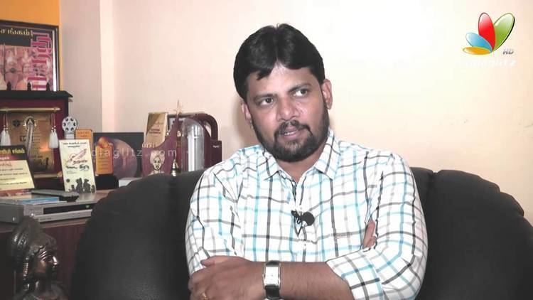 Chimbu Deven Chimbu Deven Talks About Oru Kanniyum Moondru Kalavaniyum