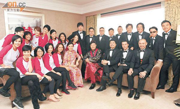 Chin Ka-lok Sehseh39s Blog Chin Ka Lok amp Angela Tong wedding