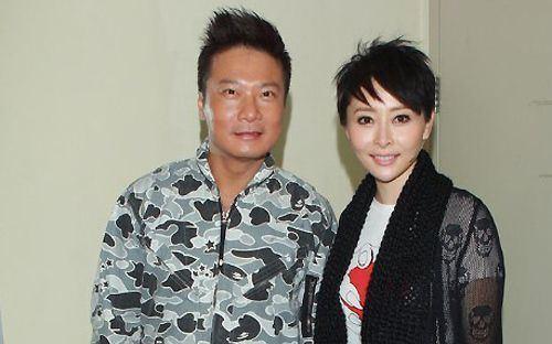 Chin Ka-lok Chin Ka Lok and Angela Tong Announce Wedding Plans