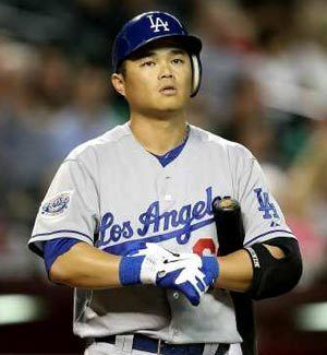 Chin-lung Hu Dodgers trade ChinLung Hu to Mets Dodgers Now Los Angeles Times