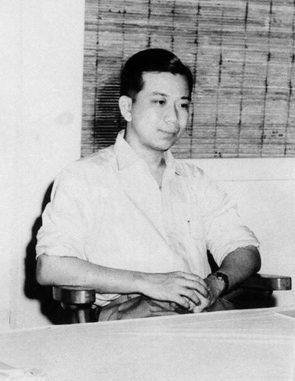 Chin Peng Chin Peng Malaysian Rebel Dies at 88 The New York Times