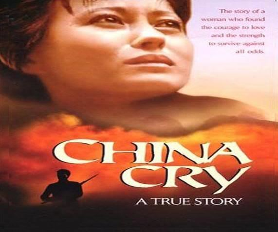 China Cry CHINA CRY TRUE STORY SURVIVING THE CRUEL CULT OF ATHEIST