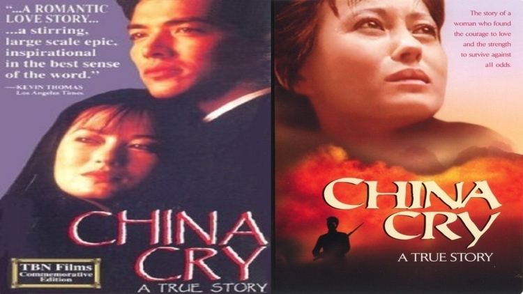 China Cry FULL China Cry The Nora Lam Story Christianity during Chinas