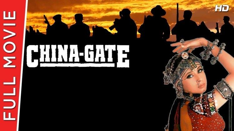 China Gate (1998 film) China Gate Full Hindi Movie Urmila Matondkar Om Puri