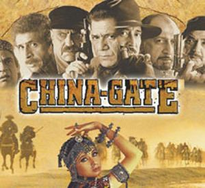 China Gate (1998 film) China Gate Review Bollywood Hungama
