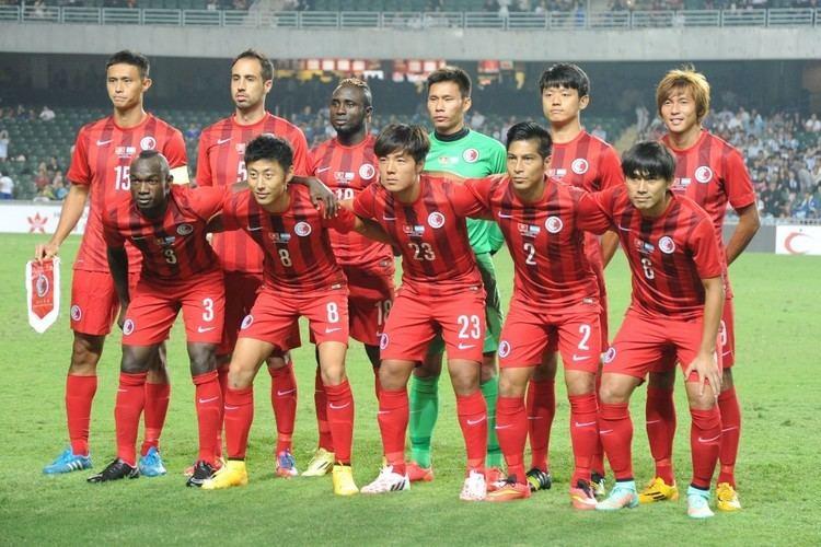 China national football team FIFA warn Hong Kong football fans not to boo during Chinese national