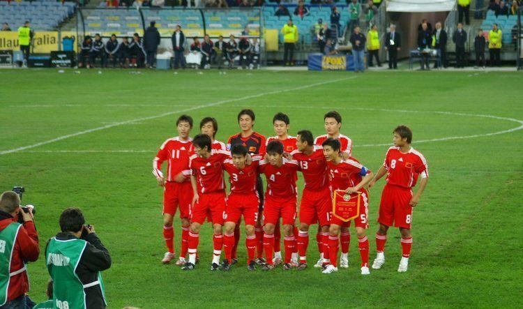 China national football team China national football team Wikipedia