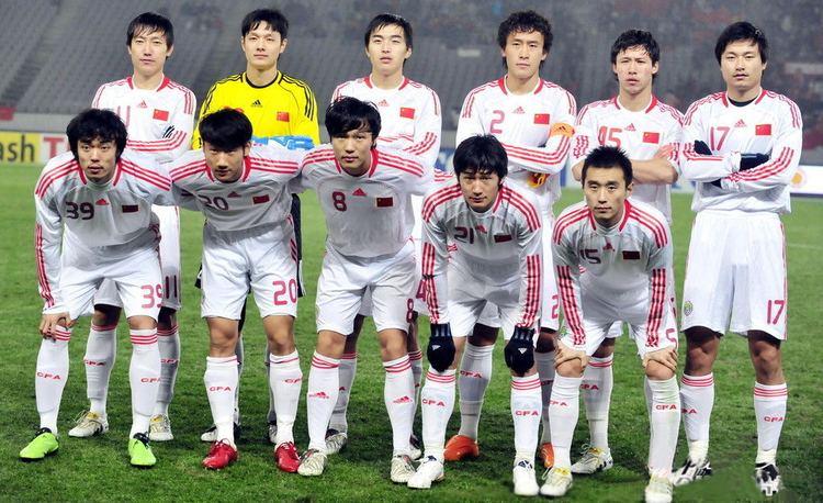 China national football team Nike to sponsor China national football team Yutang Sports China
