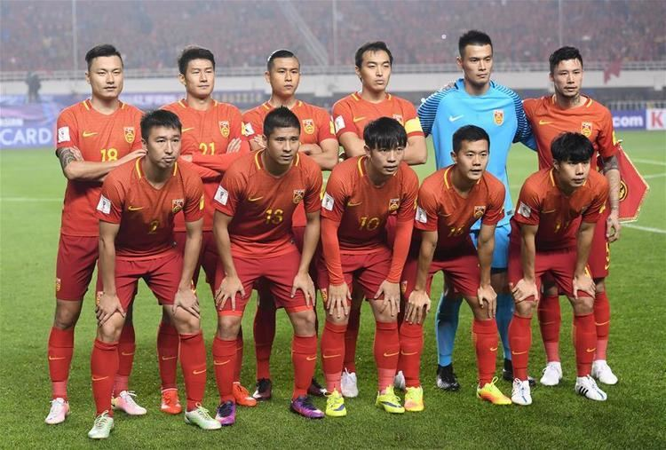 China national football team China39s national football coach quits after Uzbek defeat in World