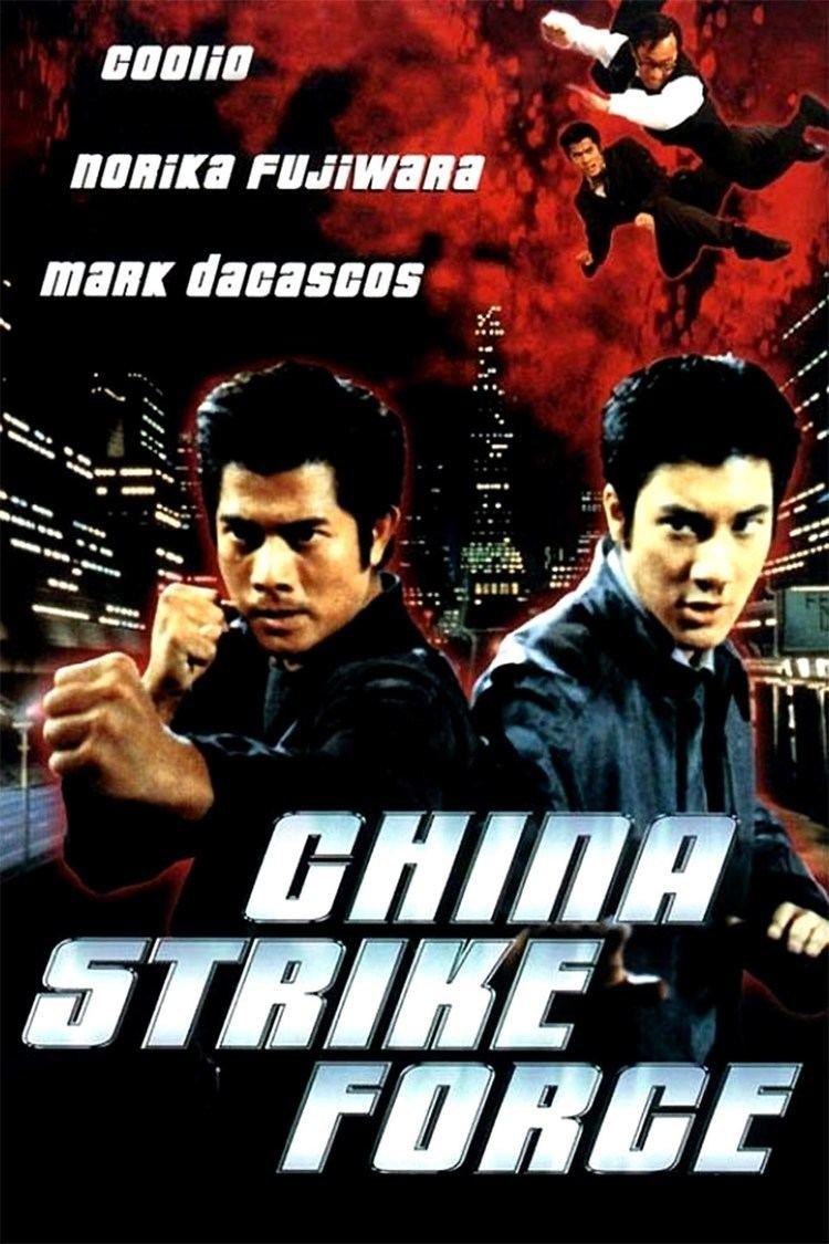 China Strike Force China Strike Force 2002 Full EnglishHindi Movie Download 11GB