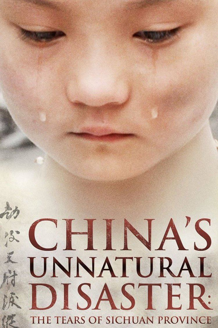 China's Unnatural Disaster: The Tears of Sichuan Province wwwgstaticcomtvthumbdvdboxart8015735p801573