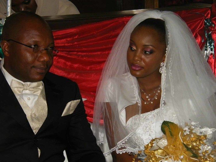 Chinenye Akinlade The Truth Chinenye Ochuba reminisces on her matrimony
