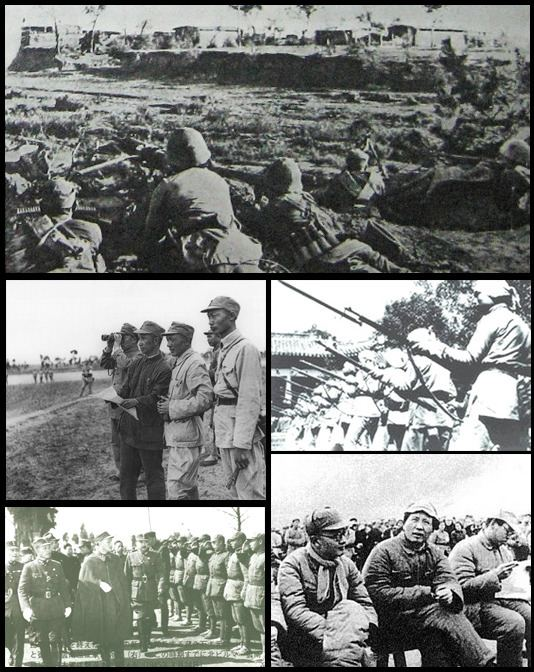 Chinese Civil War Chinese Civil War Wikipedia