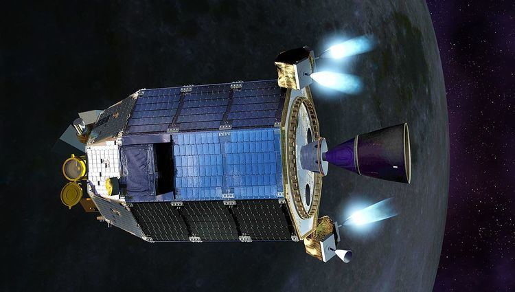 Chinese Lunar Exploration Program