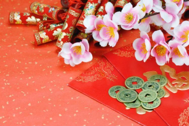 Chinese New Year Chinese New Year in China