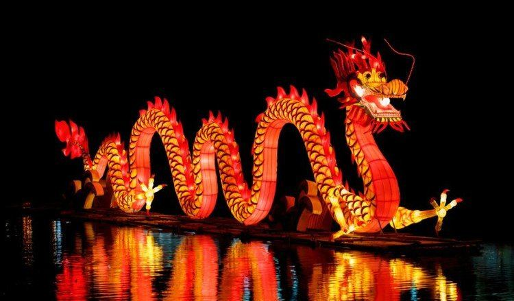 Chinese New Year The 12 Best Places to Celebrate Chinese New Year EscapeHere