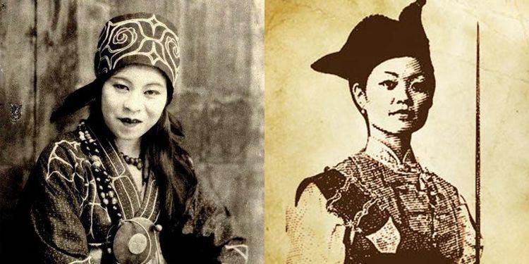 Ching Shih Ching Shih Wonder Women Pinterest Ching shih and History