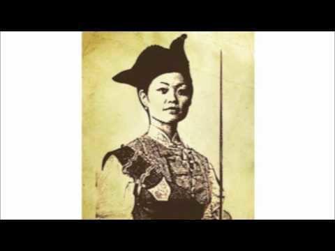 Ching Shih Miss Ching ShihCrnica Negra YouTube