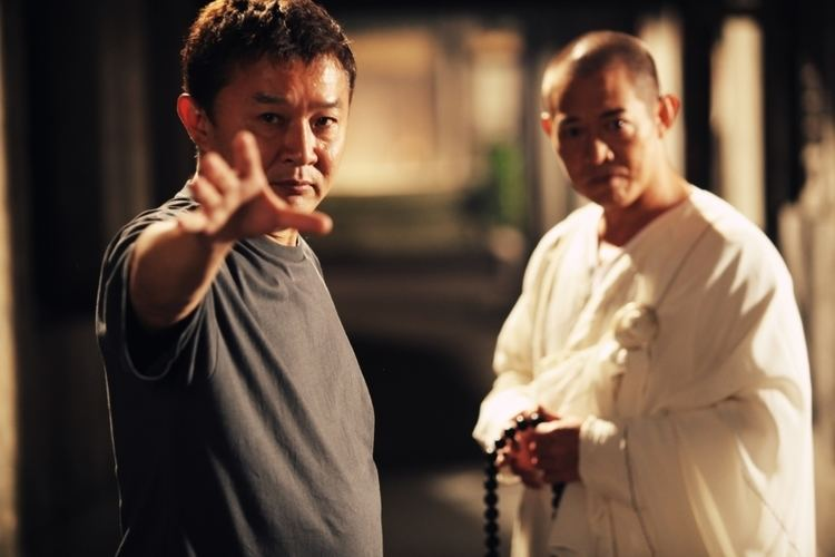 Ching Siu-tung Film Reviews Hong Kong Cinema Listings Interviews Time Out Hong
