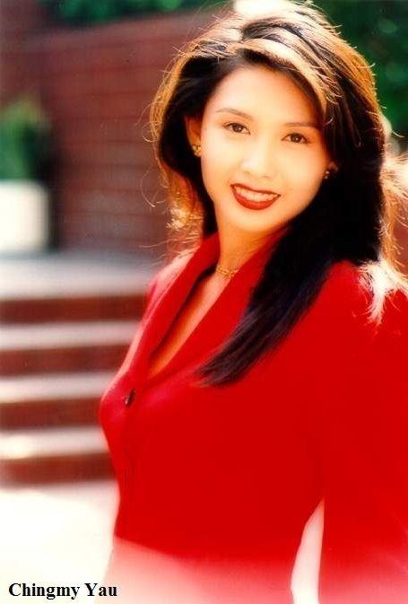 Chingmy Yau Chingmy Yau Movies Actress Hong Kong Filmography