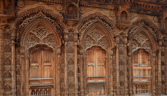 Chiniot Culture of Chiniot