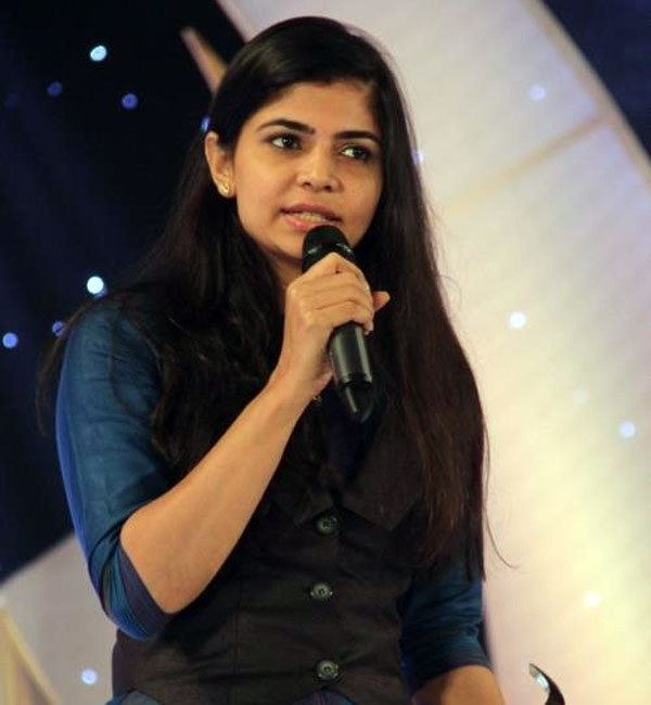 Chinmayi Singer Chinmayi says cyber bullying and abuse can drive a