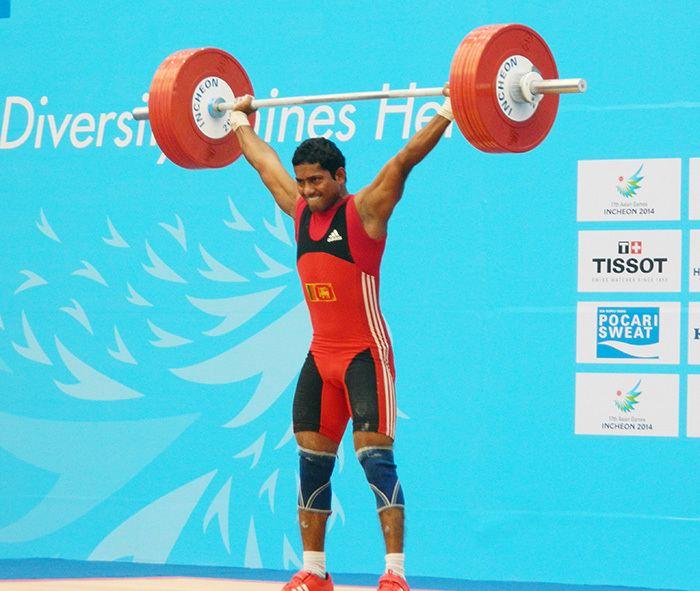 Chinthana Vidanage Vidanage fails to impress sportsinfolk