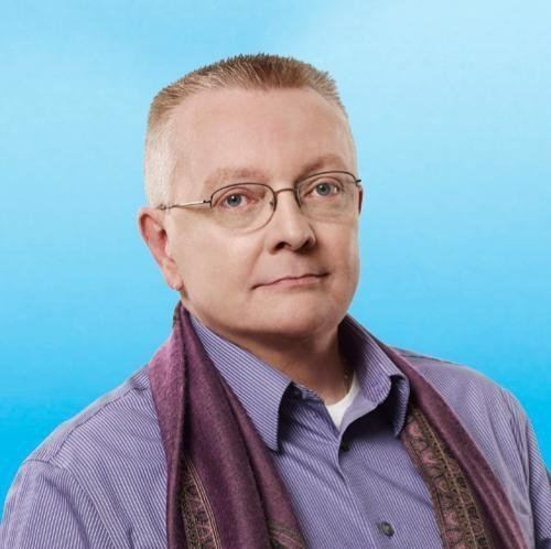 Chip Coffey Chip Coffey Psychics the Paranormal and Sensationalism